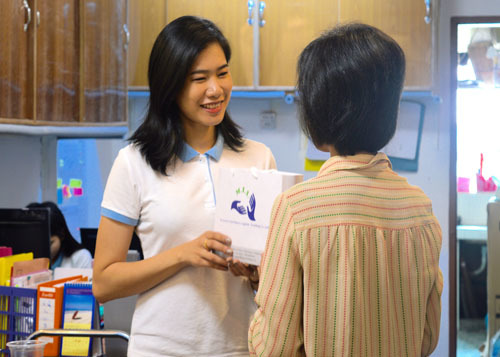 Myanmar Intelligent Logistic Co , Ltd  - Logistics Services