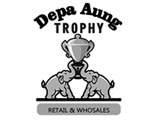 Depa Aung(Badges/Emblems & Medals)