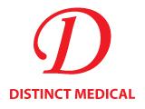 Distinct MedicalMedical Equipment