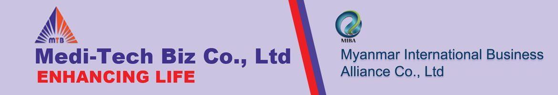MTB (Medi-Tech Biz Co., Ltd.)