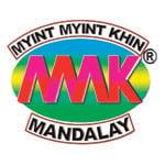 Myint Myint KhinTraditional Puddings