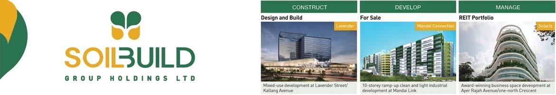 Soil Build Myanmar Co., Ltd.