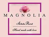 Magnolia(Flowers & Florists)