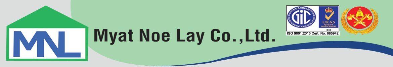 Myat Noe Lay Co., Ltd.