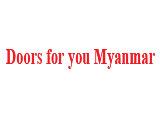 Doors For You Myanmar(Doors & Shutters Sales)