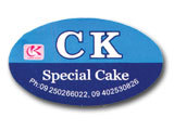CK Special CakeBakery & Cake Makers
