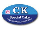 CK Special CakeFoodstuffs