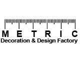 Metric Decoration and Design FactoryInterior Decoration Materials & Services