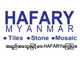 Kong Bao Development Co., Ltd. (Hafary)Tiles [Wall/Floor]