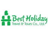 Best Holiday Travels & Tours Co., Ltd.Air Ticketing Services