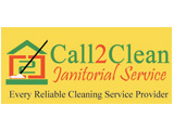 Call 2 Clean (Cleaning Equipment)