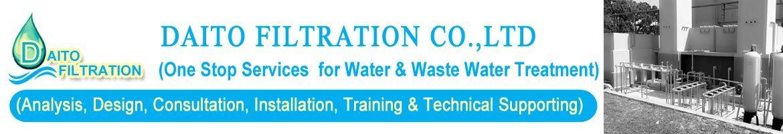 Daito Filtration Co., Ltd.