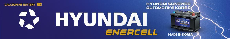 Hyundai Enercell (Power Winner Co., Ltd.)