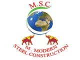May Modern Steel Construction Co., Ltd.Construction Services