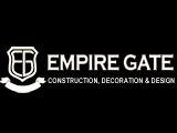 Empire Gate Construction, Decoration & DesignConstruction Services