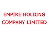 Empire Holding Co., Ltd.Kitchenwares