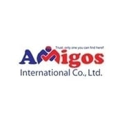 Amigos International Co., Ltd.(Scales & Weighing Equipment)