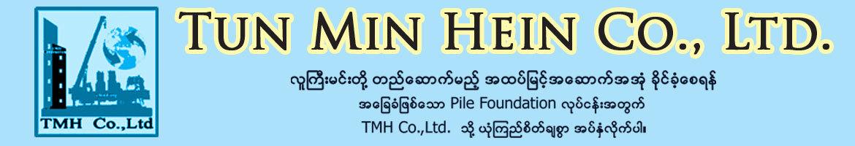 Tun Min Hein Co., Ltd.