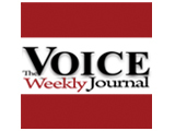 The Voice Weekly JournalNewspapers