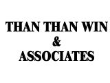 Than Than Win & AssociatesEducation Services