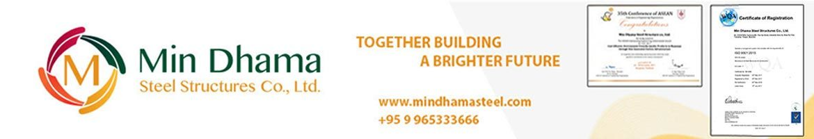 Min Dhama Steel Structures Co., Ltd.