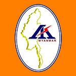 AK MyanmarElectrical Goods Sales