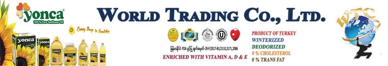 World Trading Co., Ltd.