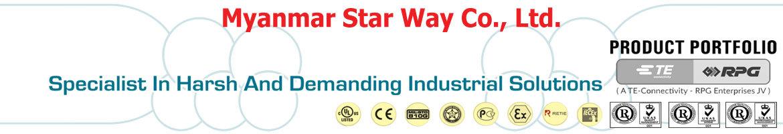 Myanmar Star Way Co.,Ltd.