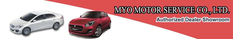 Myo Motor Service Co., Ltd.