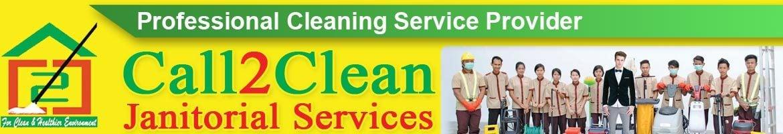 Call 2 Clean