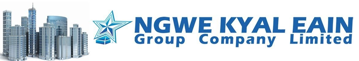 Ngwe Kyal Eain Group Co., Ltd.