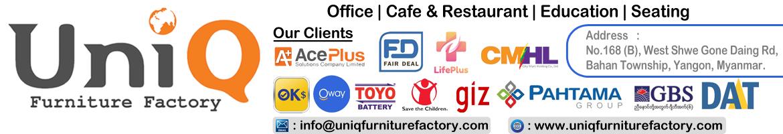 UniQ Design & Furniture